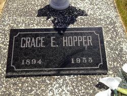 Grace <i>Snapp</i> Hopper