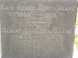 Albert Gallatin Drane