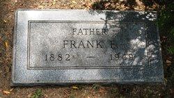Frank Ernest Baker