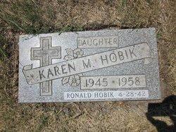 Karen Hobik