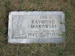 Raymond Makowski