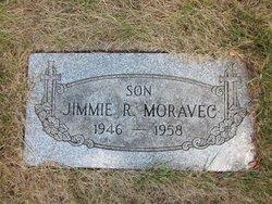 James R. Jimmie Moravec