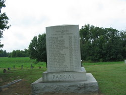 Frances Wilmouth <i>Paschall</i> Barton