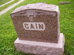 Jennie <i>Fullerton</i> Cain