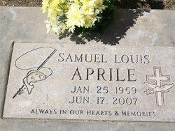 Samuel Louis Aprile, Sr