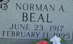 Norman A. Beal