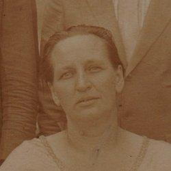Bertha Louella <i>Singer</i> Altemose