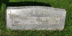 Clara C <i>Pierce</i> Beard