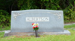 William R Albertson