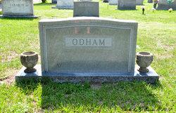 Robert Lee Odham