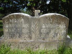 Maud Andrews