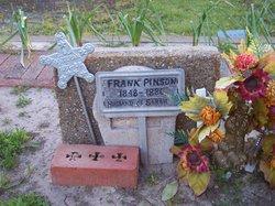 Frank Pinson