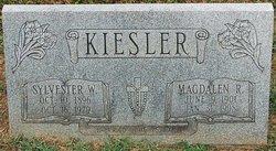 Magdalene Rose <i>Kreinbrink</i> Kiesler