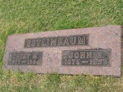 John Estlinbaum