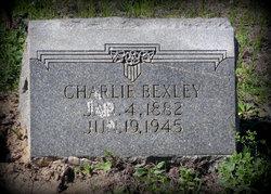Charlie Bexley