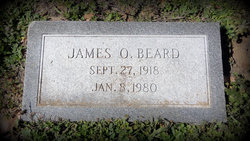 James Oscar Beard