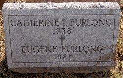 Catherine T Furlong