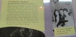 Ward W. Copenhaver