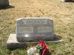 George W. Ansbach