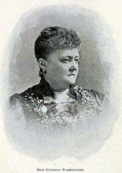 Eugenia Scholay Washington