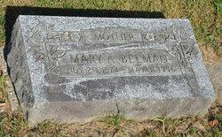 Mary A <i>Murphy</i> Beeman