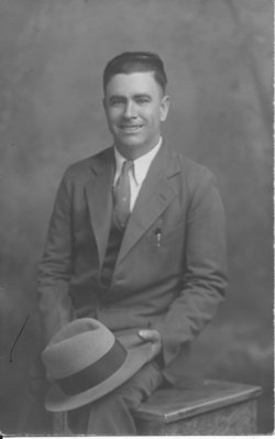 Alvah E. Abbott, Jr