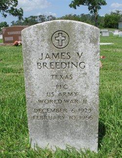 James Vastine Breeding