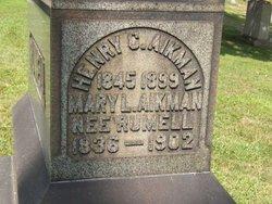 Henry C. Aikman