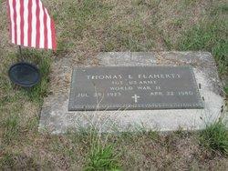 Thomas L Flaherty