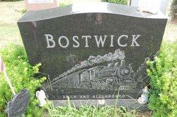 Barbara Selina <i>Webb</i> Bostwick