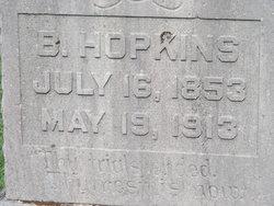 Barton Hopkins