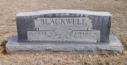 Blanche <i>Scheihagen</i> Blackwell