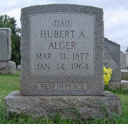 Hubert Abraham Alger