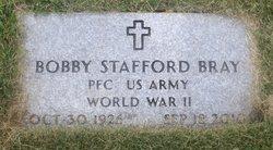 Robert Stafford Bobby Bray