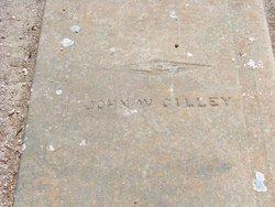 John W Cilley