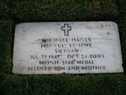 Michael Mike Hanes