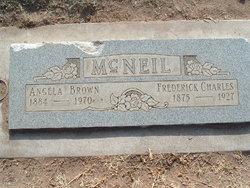 Angela C <i>Smith</i> Brown