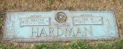 George Walter Hardman