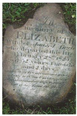 Elizabeth <i>Bellis</i> Angle