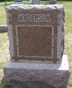 Leopold Anderson