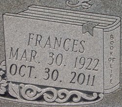 Ida Frances Beal