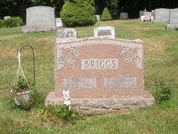 Edward James Briggs
