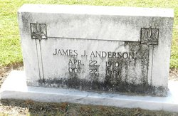 James J. Anderson