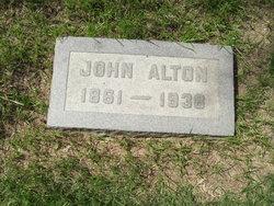 John Alton