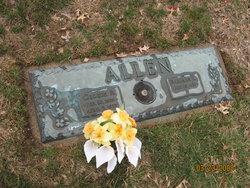 George Roscoe Allen