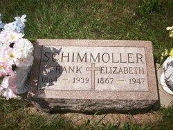 Elizabeth <i>Neidert</i> Schimmoller