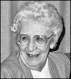 Dorothy B <i>Zibell</i> Boggs