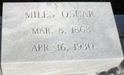 Miles Oscar Ringwald