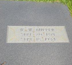 W W Miller