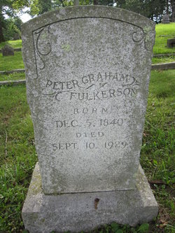 Peter Graham Ham Fulkerson